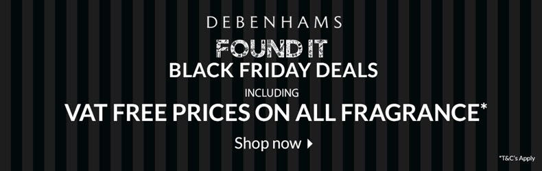 Debenhams final slider BF