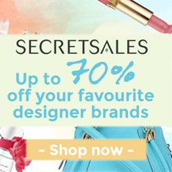 Secret Sales 70 off sale RHS