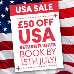 Thomas Cook Airlines USA offer RHS