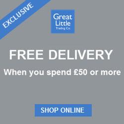 GLTC October free del exclusive